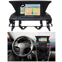 Cheap Car gps navigation system with touch screen dvd player wholesale