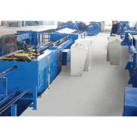 Cheap 30KW 220mm Tube Rolling Mill With 52.7° Rotation Angle , 220mm Roll  Diameter wholesale