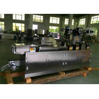 Cheap Full Automatic Blister Packing Machine for paper PVC blister package wholesale