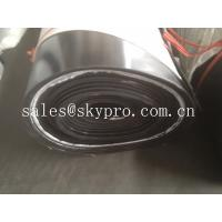Cheap Insertion rubbber sheet increased tensile strength and wear resistance wholesale