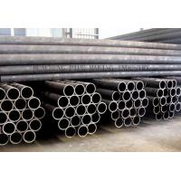 Cheap 34Mn2V 34CrMo4 cold finished Steel Seamless Boiler Tubes / Pipe With TUV BV BKW NBK GBK wholesale