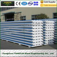 Easy Installation Best Price EPS Sandwich Panel for Roof