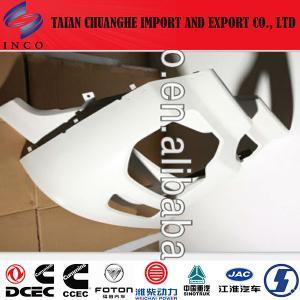 Cheap Dongfeng Truck Spare Parts Bumper 8406019,8406019-c0100 wholesale