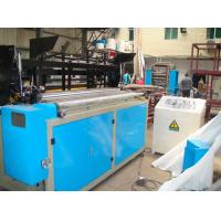 China Full Automatic Toilet Paper Machine and Kitchen Towel paper Machine on sale