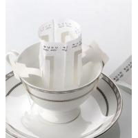 Cheap Hanging ear/Drip coffee packing machine with inner bag and enveloope wholesale