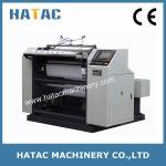 Cheap High Speed POS Paper Slitting Machine,High Precision ATM Paper Slitter Rewinder wholesale