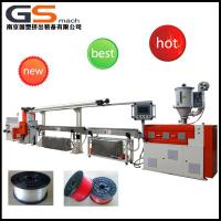 Cheap Plastic filament making machine BVOH new material 3D printer filament extruder wholesale