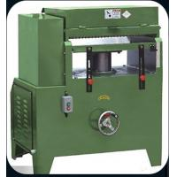 Cheap 1050mm plastic planing thicknesser planer machine for PP, PE, nylon,Seesaw sheet wholesale