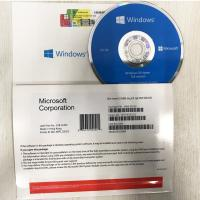 Cheap Software Microsoft Windows Activation Key Windows 10 Home OEM With DVD Pack wholesale