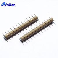 Cheap Assembled cascades with stacks high voltage capacitor with diode assembly wholesale