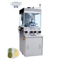 Cheap GMP Standard EU-D Tooling Rotary Compression Machine With PLC Touch Screen Contral wholesale