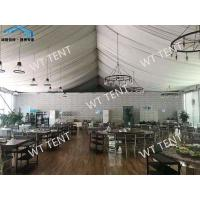 Cheap Reliable Party Tent Replacement Parts Roof Lining And Side Curtains wholesale