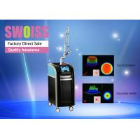 Cheap Carbon Peel ND Yag Laser Machine For Birth Mark / Otas Nevus / Speckle Removal wholesale