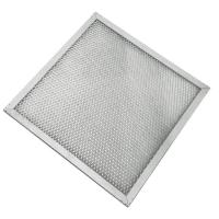 Cheap High Efficiency Hepa Pre Filter Aluminum Galvanized Frame With Wire Mesh wholesale