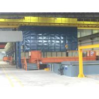 Cheap Customers Local Voltage Hot Dip Galvanizing Line Tube Production Line wholesale