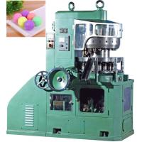 Cheap Camphor Ball Power Press Forming Machine / Chemical Industry Powder Packing Machine wholesale