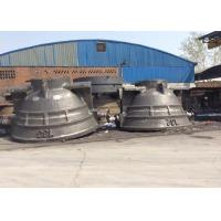 Cheap 5ton Slag Pots Casting Steel Processing Metallurgy Industry Support wholesale