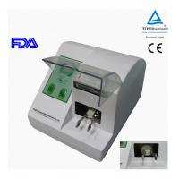 Cheap Dental High Speed ​​Amalgamator Amalgam Capsule Mixer Amalgamator Dental Capsule Mixer wholesale