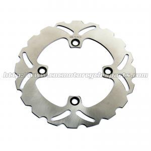 Buy cheap Motorcycle Brake Disc Rear Right Racing brake discs Kawasaki Ninja 600 636 220mm from wholesalers