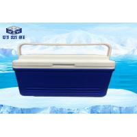 Cheap Customized Turnover Cooler Box EPP Foam For Food Storage Logistics Cold Chain Box wholesale