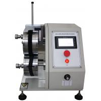Buy cheap Fatigue Footwear Testing Equipment With Touch Screen / Button Panel For Footwear Industry from wholesalers