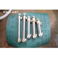Cheap Two Way Small Hydraulic Cylinders , OEM Micro Hydraulic Oil Cylinder wholesale