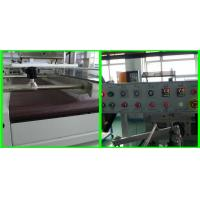 High Speed Semi-Automatic Packing Machine / Horizontal Door Panel Shrink Packing
