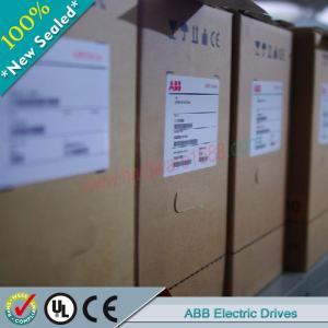 Cheap ABB ACS355 Series Drives ACS355-03E-07A3-4 / ACS35503E07A34 wholesale