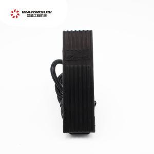 Cheap 60062036 400256 Electric Throttle Pedal SMG200 Motor Grader Spare Parts wholesale