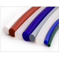 Cheap Shaped Silicone Seals Silicone Rubber Extrusions for Machinery Parts wholesale
