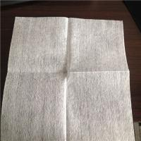 Cheap 100% long-filament synthetic fiber, non-woven Industrial Cleaning M-3 Wipes wholesale