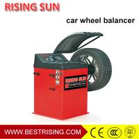 Cheap Car used hydraulic wheel repair machine for wheel balancer wholesale