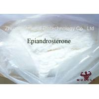 Oral Raw Steroid Powders Epiandrosterone Powder For Fat Burner CAS 481-29-8 DHEA