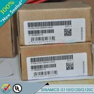 Cheap SIEMENS SINAMICSG110/G120/G120C 6SL3211-0KB13-7UA1/ 6SL32110KB137UA1 wholesale