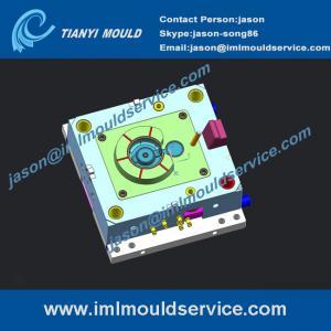 Cheap professional china plastics thin wall injection mold design,thin wall injection mold china wholesale