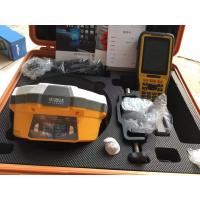 Cheap RTK GNSS Receiver Hi-precision rugged dual frequency GNSS gps RTK Hi-target V60 wholesale