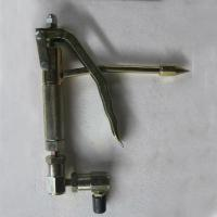 Cheap Carbon steel Grease fitting Grease Gun head wholesale