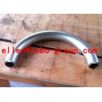 Cheap ASTM A860 WPHY65 bend pipe wholesale