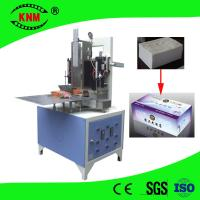 Buy cheap Semi Automatic Facial Tissue Packing Machine from wholesalers