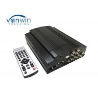 "Cheap 2.5 "" Sata Hard Disk GPS Mobile DVR , 4 Channel Car Camera Recorder 2TB HDD wholesale"