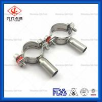 Cheap Food Grade Round Pipe Holder  Beverage Chemical Industry Regulation Use wholesale