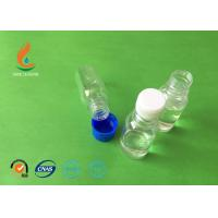 Cheap PDMS Silicone Oil Cosmetic Raw Material Cas 63148-62-9 Non - Toxic Synthetic Liquids wholesale