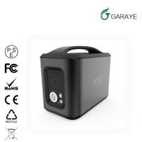 Customized Quiet Clean Portable Rechargeable Power Supply Over Current Protection