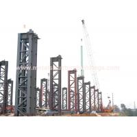 Cheap Heavy Duty Metal Steel Framed Agricultural Buildings Easy Construction With Long Service Life wholesale