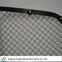 """Cheap Stainless Steel Wire Mesh Car Grill