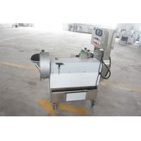 Cheap Electric  Popular Vegetable Cutting Machine wholesale