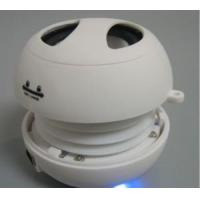 Cheap New Fashion with LCD Humbuger Speaker wholesale