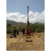 Buy cheap Mud Pump Portable Water Drilling Rig Equipment Geotechnical For Engineering Constructions from wholesalers