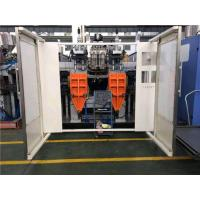 Cheap CE & ISO Automatic Extrusion Blow Molding Machine With One Year Warranty wholesale