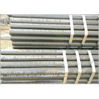 JIS SGP Hollow Burnished Seamless Thick Wall Steel Tube for Industrial Construction